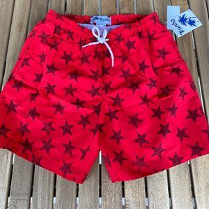 Trunks Swim And Surf Co San O Short Mens small